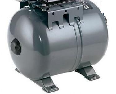 grundfos beh lter 24 liter f r hydrojet hauswasserwerk jp booster 96436650 pumpen shk spezial. Black Bedroom Furniture Sets. Home Design Ideas