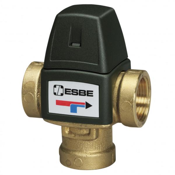 """ESBE Mischautomat VTA321 35-60°C Brauchwassermischer 1/2"""" IG"""
