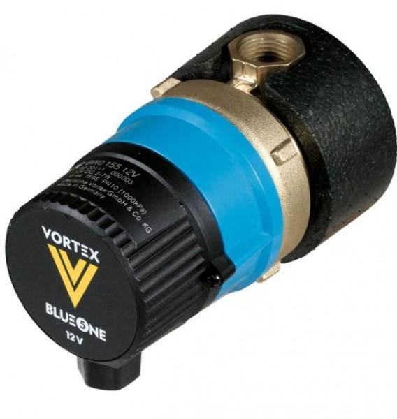 "Vortex 12Volt Trinkwasser Zirkulationspumpe 1/2"" IG BWO 155 R 12V 434-121-000"