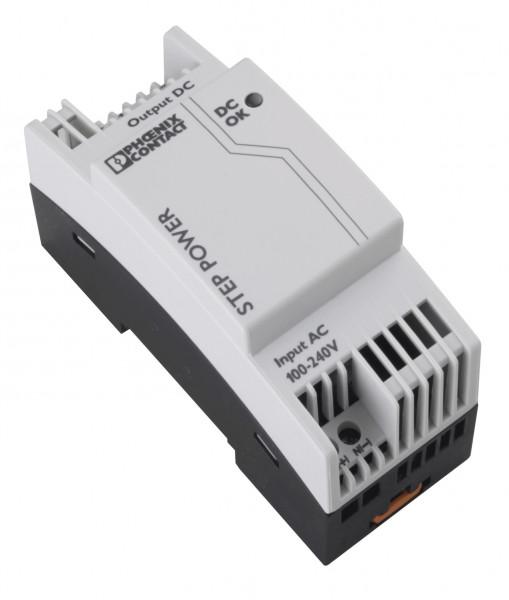 Vallox Netzteil 2872 zur DIN Hutschienenmontage bis 4 Geräte