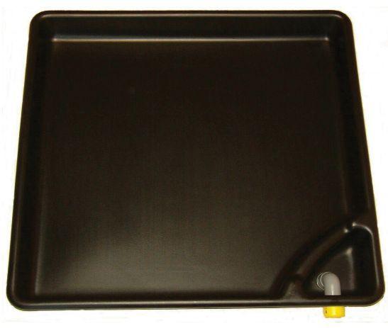 speicher leckagewanne speicherwanne 67x67x10 mit sifon standspei speicher boiler shk spezial. Black Bedroom Furniture Sets. Home Design Ideas